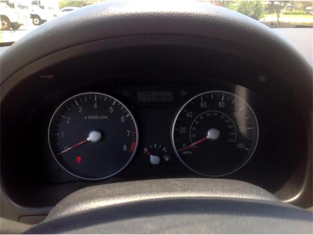 2009 Hyundai Accent (CC-1358374) for sale in Tavares, Florida