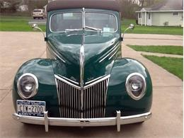 1939 Ford Deluxe (CC-1358379) for sale in Saratoga Springs, New York