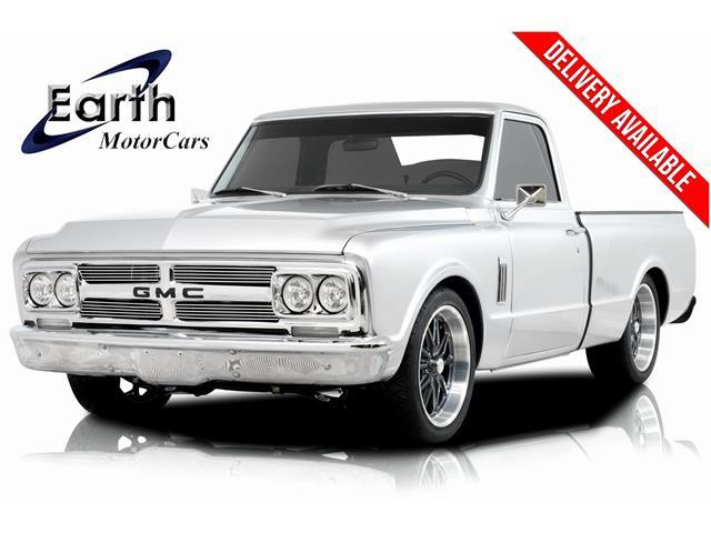 1967 GMC Truck (CC-1358382) for sale in Carrollton, Texas