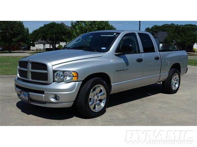 2003 Dodge Ram 1500 (CC-1358383) for sale in Garland, Texas