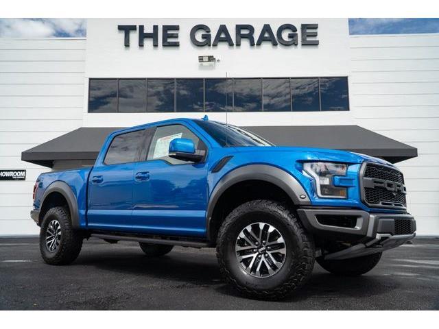2020 Ford F150 (CC-1358384) for sale in Miami, Florida