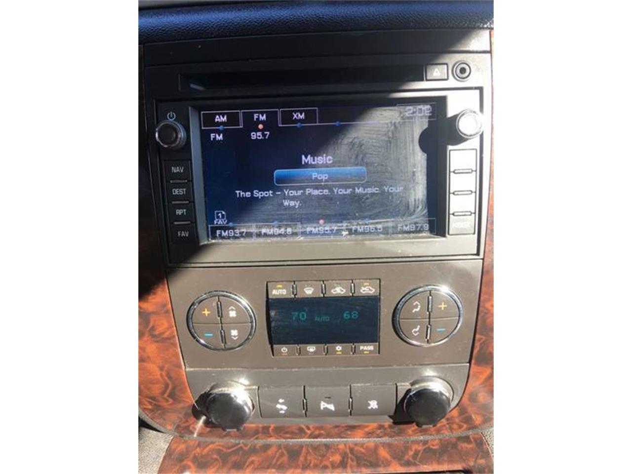 2009 GMC Sierra 1500 (CC-1358398) for sale in Houston, Texas