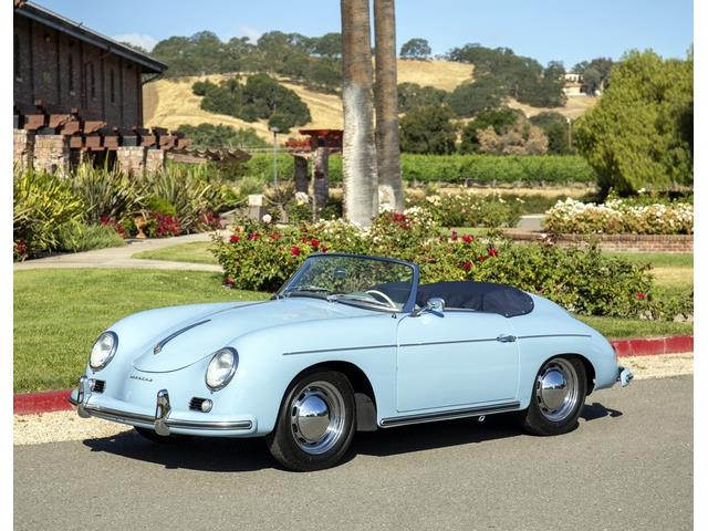 1959 Porsche 356 (CC-1358400) for sale in Pleasanton, California