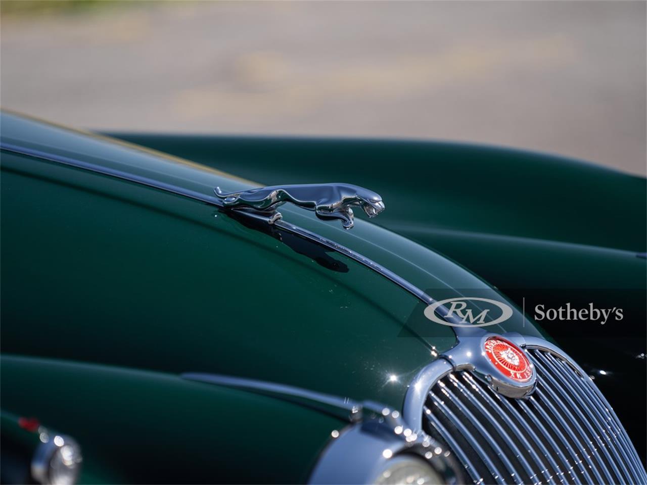 1958 Jaguar XK150 (CC-1358405) for sale in Monterey, California