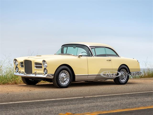 1959 Facel Vega HK500 (CC-1358406) for sale in Monterey, California