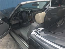 1989 Mercedes-Benz 560SL (CC-1358409) for sale in St Augustine, Florida