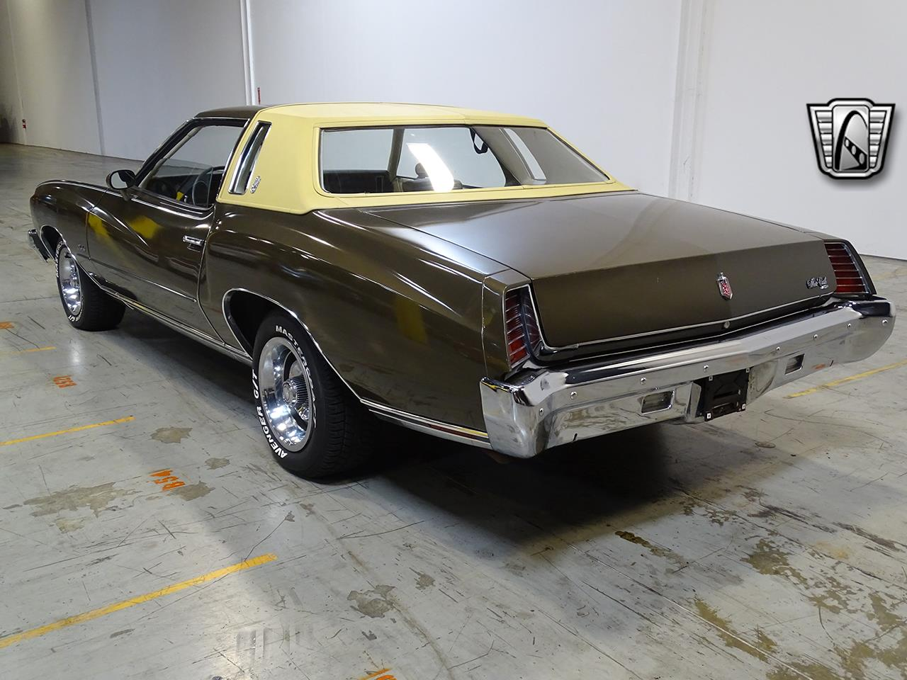 1973 Chevrolet Monte Carlo (CC-1358414) for sale in O'Fallon, Illinois