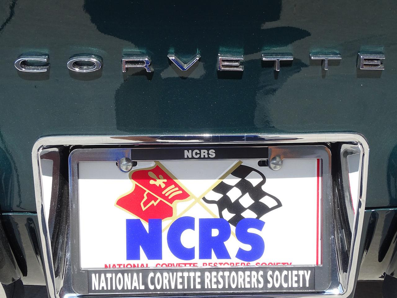 1968 Chevrolet Corvette (CC-1358418) for sale in O'Fallon, Illinois
