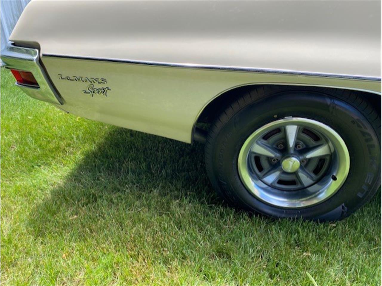 1971 Pontiac LeMans (CC-1358424) for sale in Orange, Connecticut