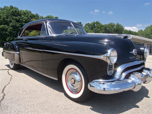 1950 Oldsmobile Futuramic 88 (CC-1358430) for sale in Jefferson, Wisconsin