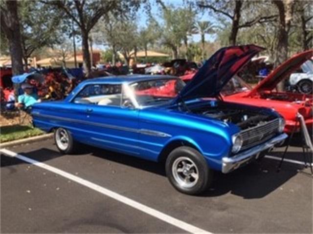 1963 Ford Falcon Futura (CC-1358431) for sale in Bonita Springs , Florida
