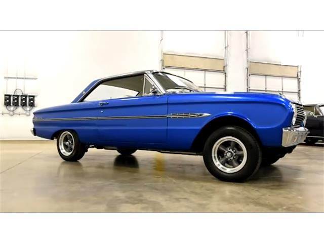 1963 Ford Falcon Futura (CC-1358431) for sale in Bonita Springs , Florida