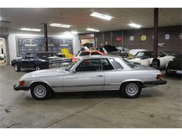 1976 Mercedes-Benz 450SLC (CC-1358434) for sale in Lake Zurich, Illinois