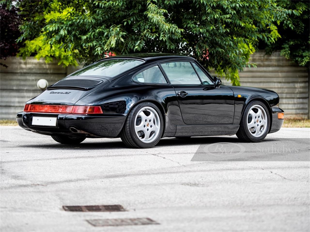 1992 Porsche 911 Carrera (CC-1358451) for sale in London, United Kingdom