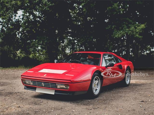 1987 Ferrari 328 (CC-1358453) for sale in London, United Kingdom