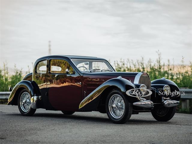1937 Bugatti Type 57C (CC-1358456) for sale in Monterey, California