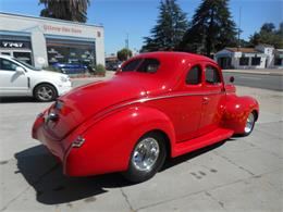 1940 Ford Deluxe (CC-1358467) for sale in Gilroy, California