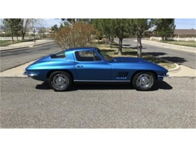 1967 Chevrolet Corvette (CC-1358472) for sale in Montrose , Colorado