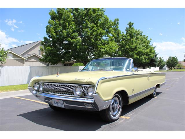 1964 Mercury Park Lane (CC-1358483) for sale in Salt Lake City, Utah