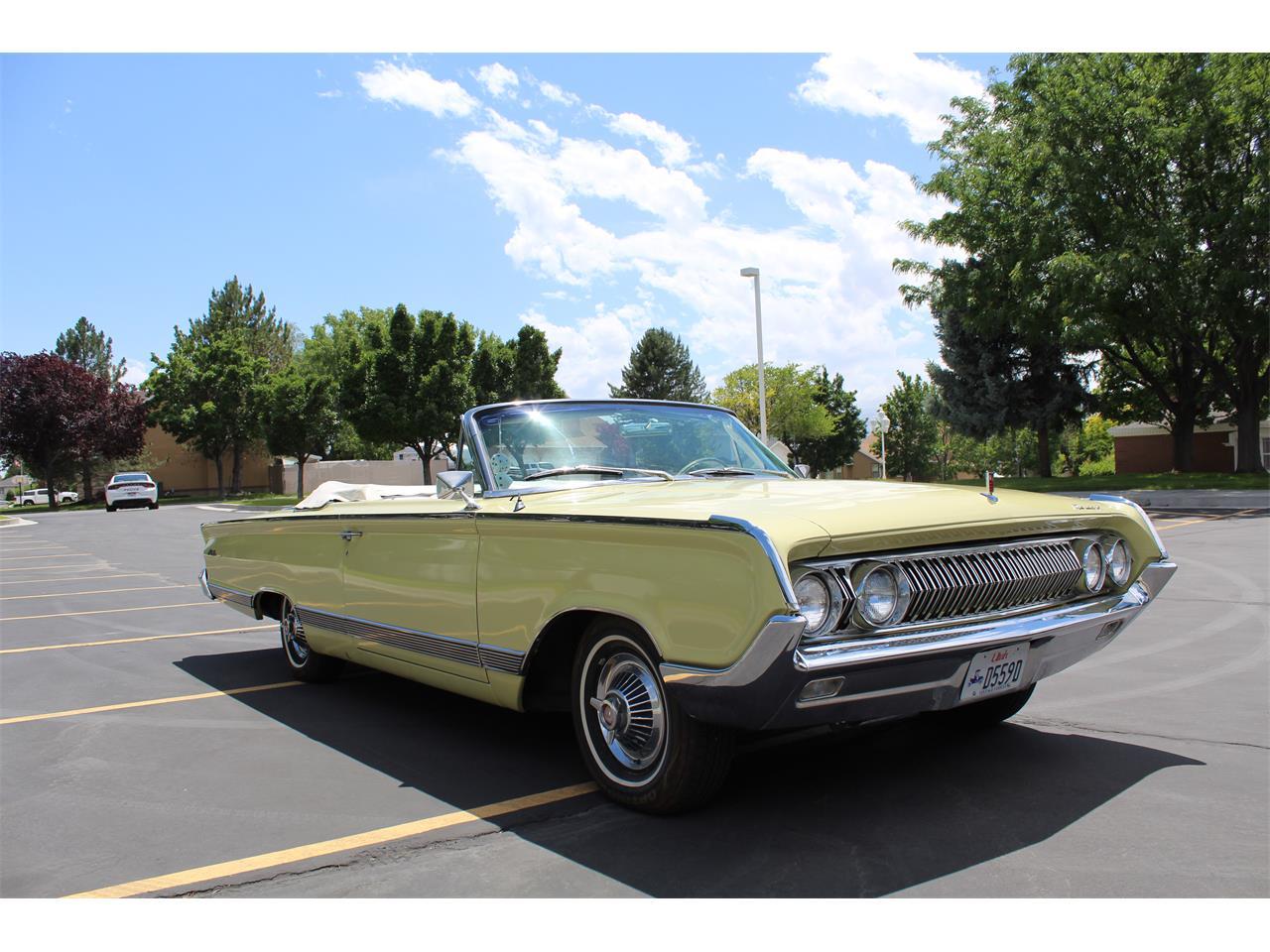 1964 Mercury Park Lane (CC-1358483) for sale in Salt Lake City, Utah