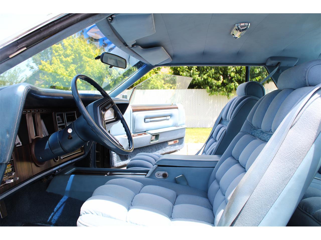 1978 Lincoln Mark V (CC-1358486) for sale in Salt Lake City, Utah