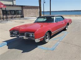 1967 Oldsmobile Delmont 88 (CC-1358487) for sale in Detroit Lakes, Minnesota