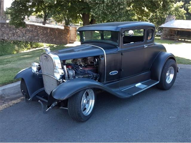 1930 Ford Coupe (CC-1358488) for sale in College Place, Washington