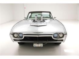 1963 Ford Thunderbird (CC-1358496) for sale in Morgantown, Pennsylvania