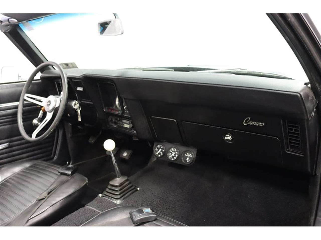 1969 Chevrolet Camaro (CC-1358500) for sale in Ft Worth, Texas