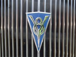 1934 Ford Tudor (CC-1358501) for sale in O'Fallon, Illinois