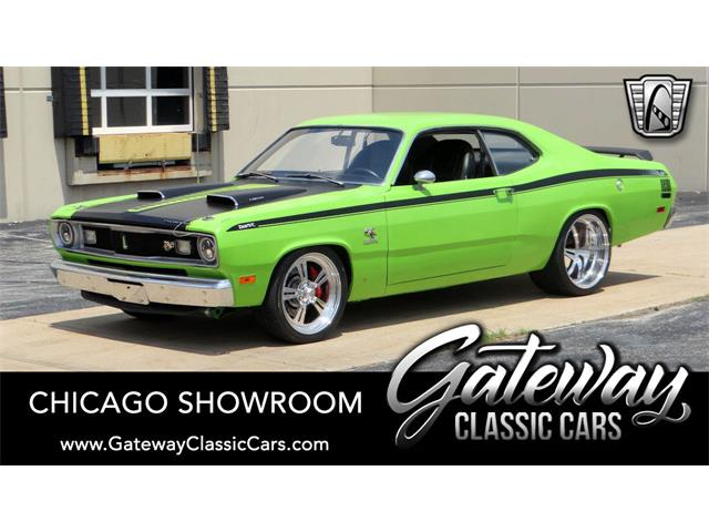 1970 Plymouth Duster (CC-1358502) for sale in O'Fallon, Illinois