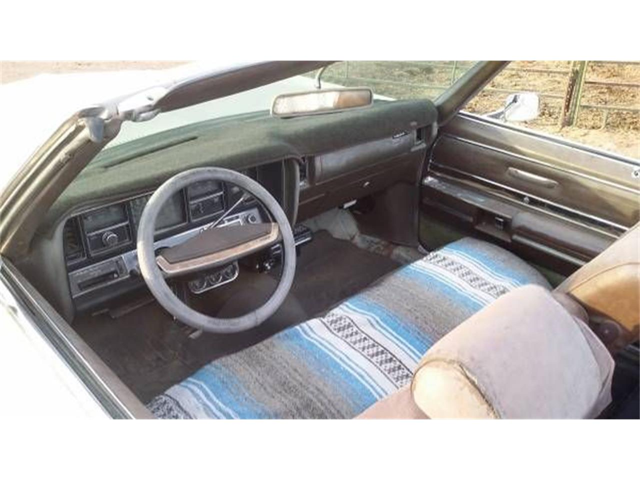 1970 Buick Electra 225 (CC-1358504) for sale in Cadillac, Michigan