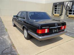 1990 Mercedes-Benz 300SE (CC-1358505) for sale in O'Fallon, Illinois