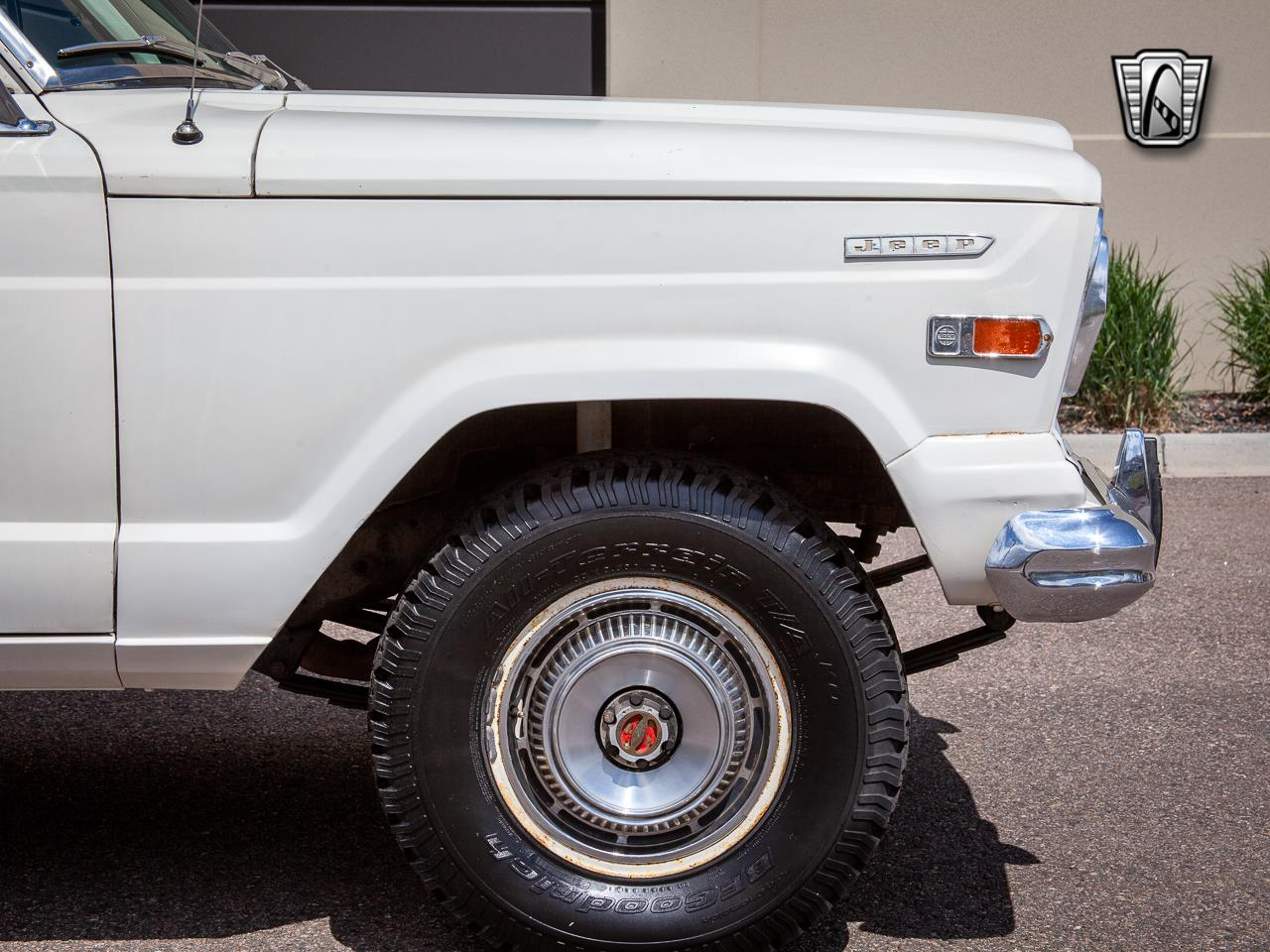 1968 Jeep Wagoneer (CC-1358518) for sale in O'Fallon, Illinois