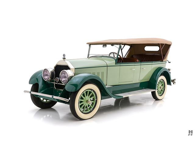 1927 Pierce-Arrow Model 36 (CC-1358524) for sale in Saint Louis, Missouri