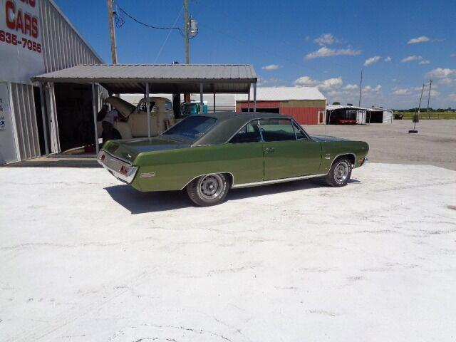 1971 Plymouth Scamp (CC-1358539) for sale in Staunton, Illinois