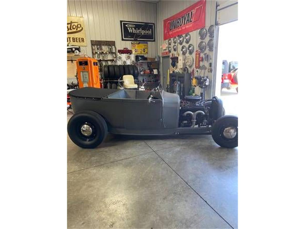 1929 Ford Roadster (CC-1358542) for sale in Cadillac, Michigan
