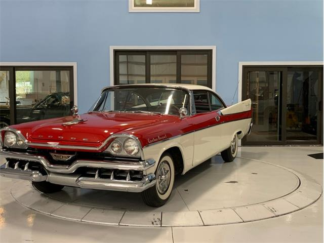 1957 Dodge Royal (CC-1350855) for sale in Palmetto, Florida