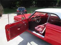 1963 Mercury Meteor (CC-1358551) for sale in Cadillac, Michigan