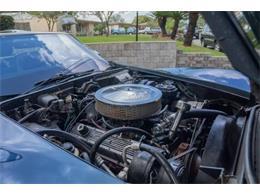 1979 Chevrolet Corvette (CC-1358557) for sale in Cadillac, Michigan