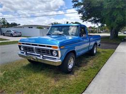 1977 Ford F100 (CC-1358558) for sale in Cadillac, Michigan
