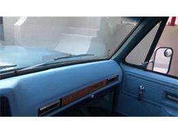 1977 Chevrolet C10 (CC-1358560) for sale in Cadillac, Michigan