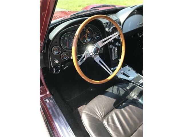 1965 Chevrolet Corvette (CC-1358565) for sale in Cadillac, Michigan