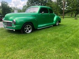 1948 Plymouth Coupe (CC-1358570) for sale in Cadillac, Michigan