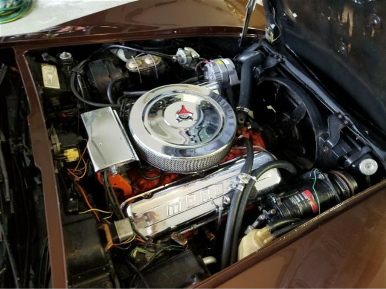 1974 Chevrolet Corvette (CC-1358571) for sale in Cadillac, Michigan
