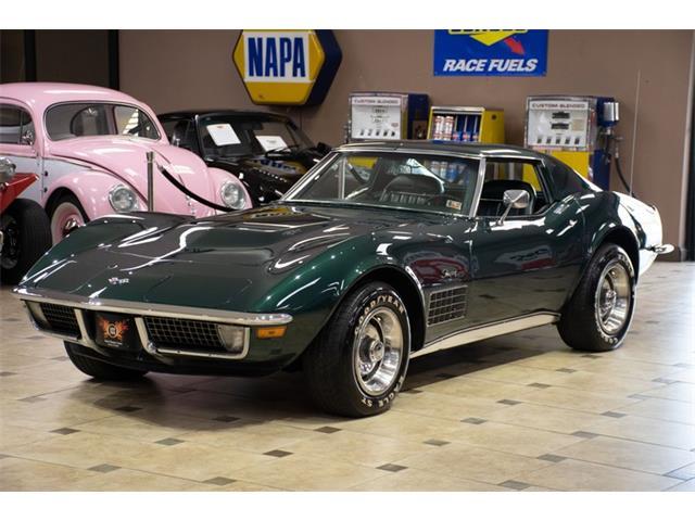 1971 Chevrolet Corvette (CC-1358589) for sale in Venice, Florida