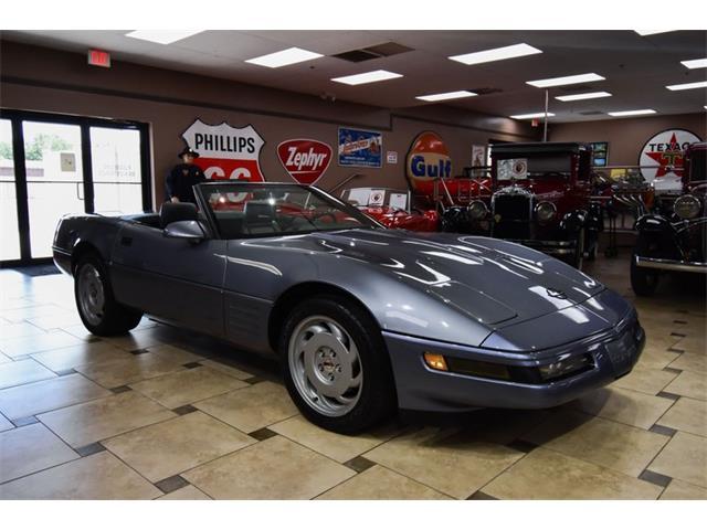 1991 Chevrolet Corvette (CC-1358592) for sale in Venice, Florida
