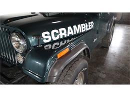 1982 Jeep CJ8 Scrambler (CC-1358593) for sale in Jackson, Mississippi