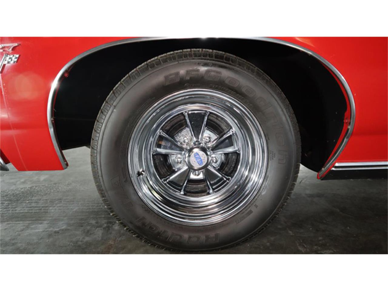 1967 Chevrolet Impala SS (CC-1358595) for sale in Jackson, Mississippi