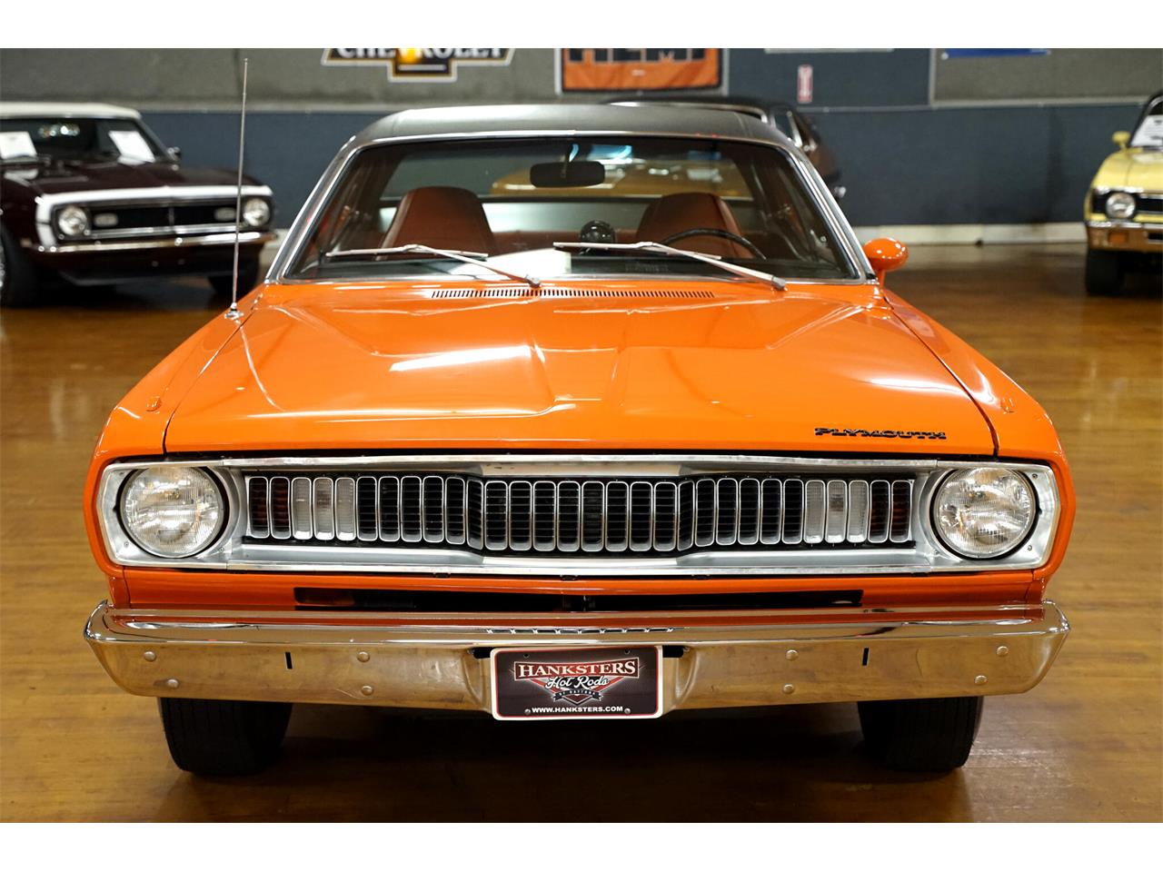 1971 Plymouth Duster (CC-1358596) for sale in Homer City, Pennsylvania